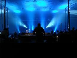 Stage Lighting and PA